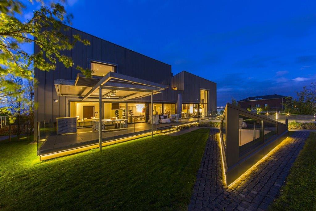 Bouwbedrijf peters brunssum limburg for Bouwbedrijf huizen